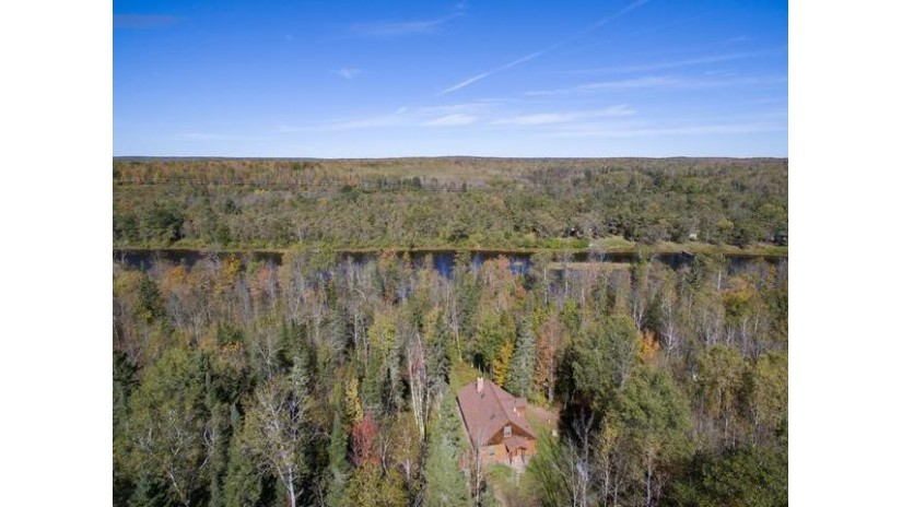 9286a Scout Tr Ojibwa, WI 54862 by Elite Realty Group, Llc $32,500