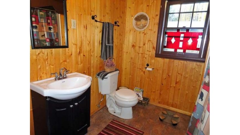 3533 Hwy 182 Sherman, WI 54552 by Coldwell Banker Mulleady - Mnq $359,000