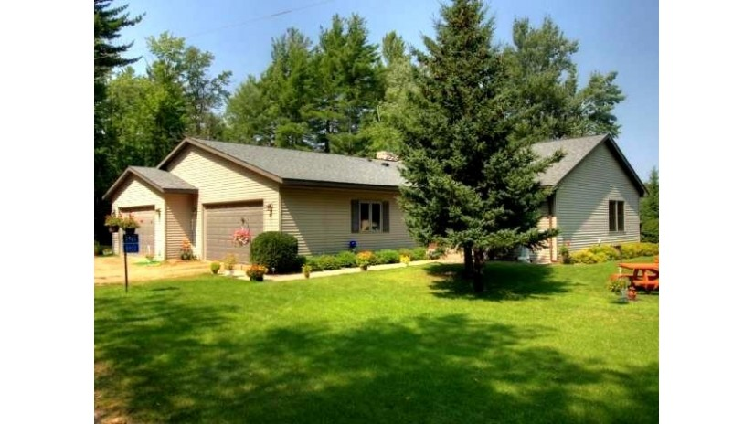 8912 Little Pickerel Ln 1-5 Newbold, WI 54558 by Eliason Realty Of St Germain $600,000