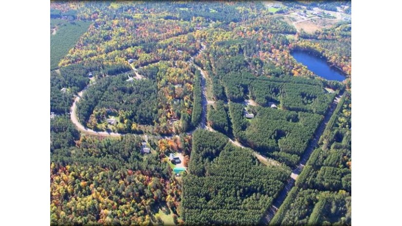 Lot 9 Old Hwy 51 Arbor Vitae, WI 54568 by First Weber - Minocqua $34,900