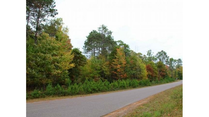 Lot 12 Carley Ct Arbor Vitae, WI 54568 by First Weber - Minocqua $34,900