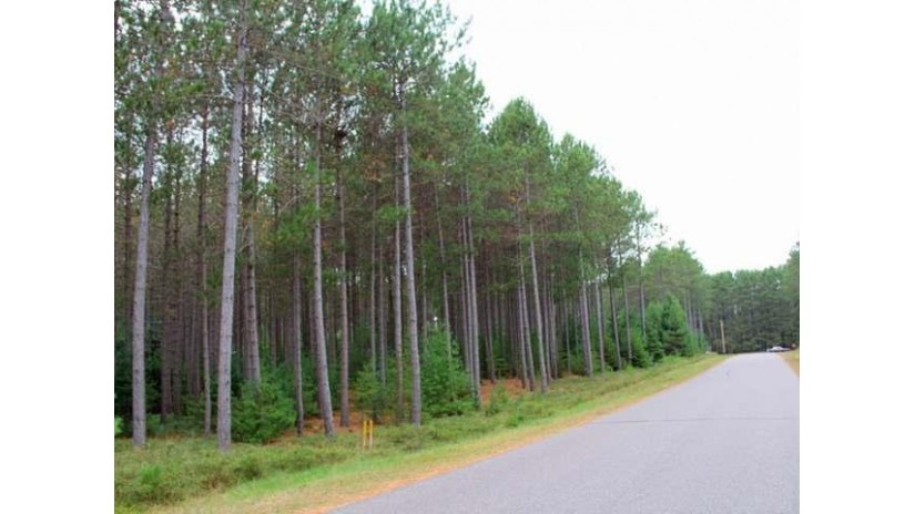 Lot 17 Makenzie Ct Arbor Vitae, WI 54568 by First Weber - Minocqua $34,900