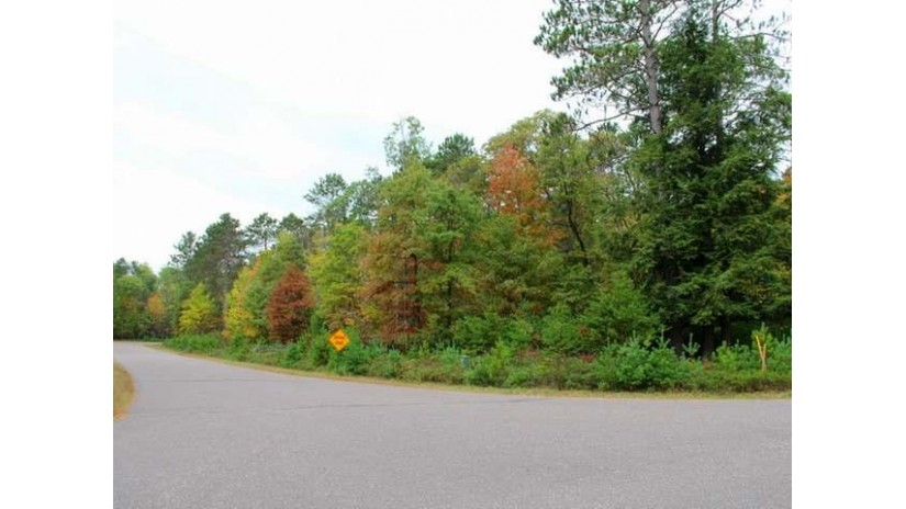 Lot 33 Bosshard Circle Rd Arbor Vitae, WI 54568 by First Weber - Minocqua $35,900