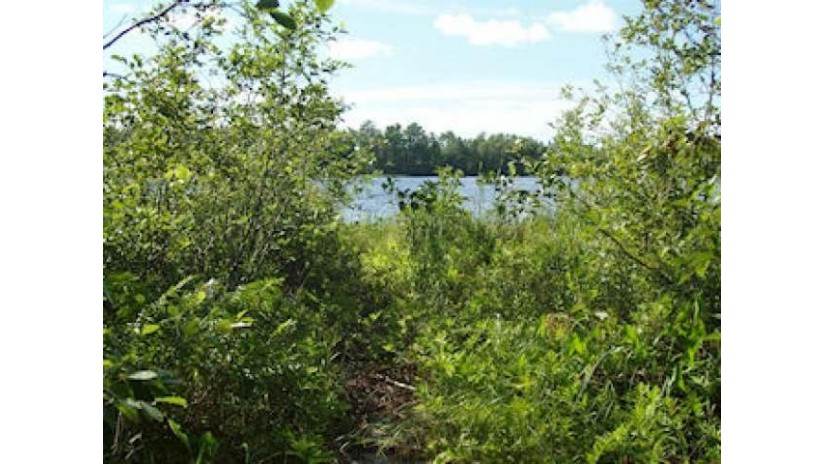 On Pixley Wilderness Shores Lake, WI 54524 by Birchland Realty, Inc - Park Falls $48,900
