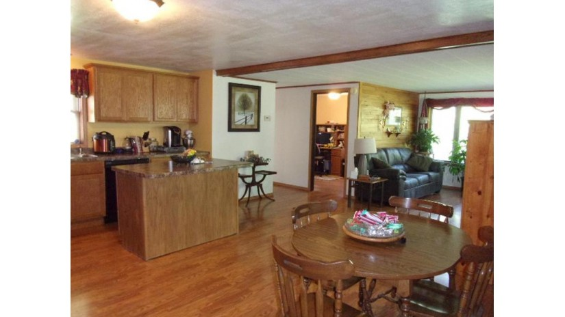 18207 Cth F Lakewood, WI 54138 by Tebo Lakewood Realty $239,900