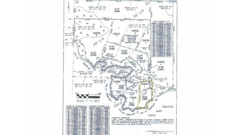 Lot #1 Channel Rd Watersmeet, MI 49969 by First Weber - Bessemer $87,000