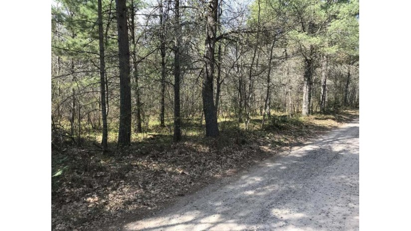 On Snowshoe Ln Lot 3 Land O Lakes, WI 54540 by Eliason Realty Of Land O Lakes $16,500