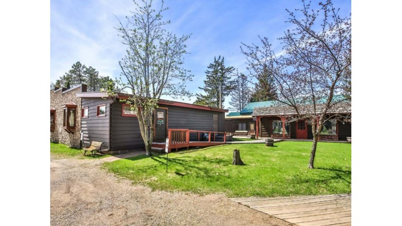 10346 Main St Boulder Junction, WI 54512 by Re/Max Property Pros-Minocqua $499,000