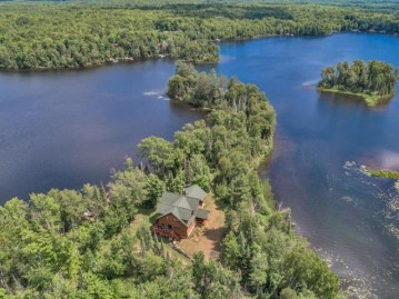 14285 Harris Creek Ln, Winchester, WI 54557