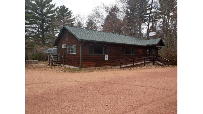 1265 Catfish Lake Rd Lincoln, WI 54521 by Coldwell Banker Mulleady-Er $169,900