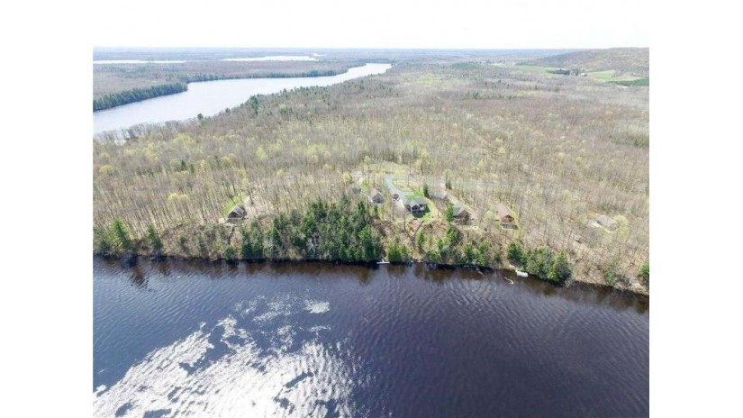 0 (Lot 8) Woodlawn Drive Holcombe, WI 54745 by Elite Realty Group, Llc $104,900