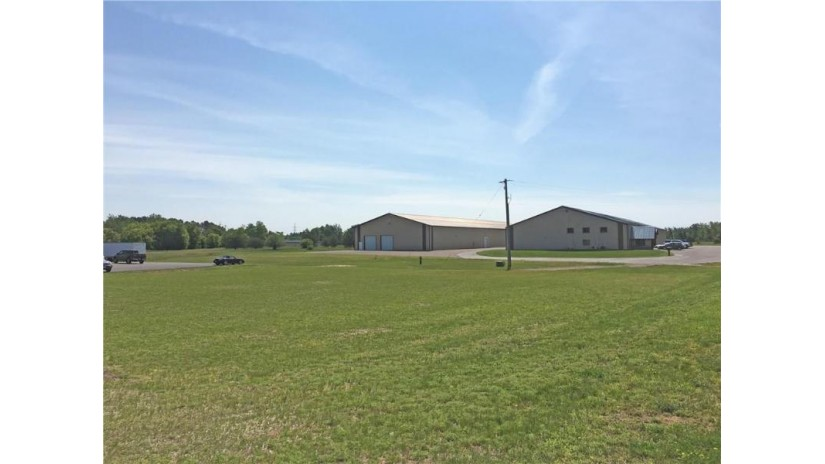 Lot 1 Dyno Drive Hayward, WI 54843 by Woodland Developments & Realty $244,900