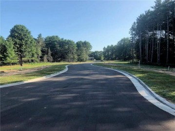 Lot 14 Crest Ridge Court Court, Eau Claire, WI 54701