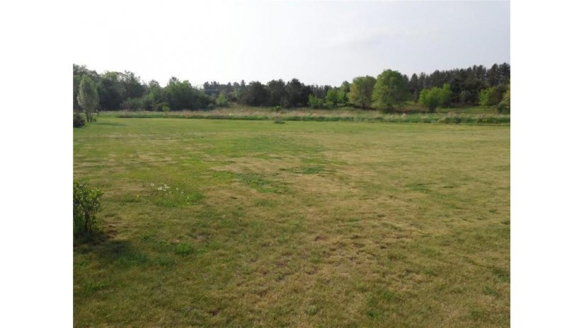 Lot 5 142nd Avenue Jim Falls, WI 54748 by Woods & Water Realty Inc/Regional Office $24,000