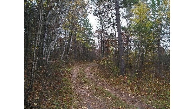 00 Crooked Lake Road Wascott, WI 54890 by Cb East West Realty/Vacationland Team $100,000