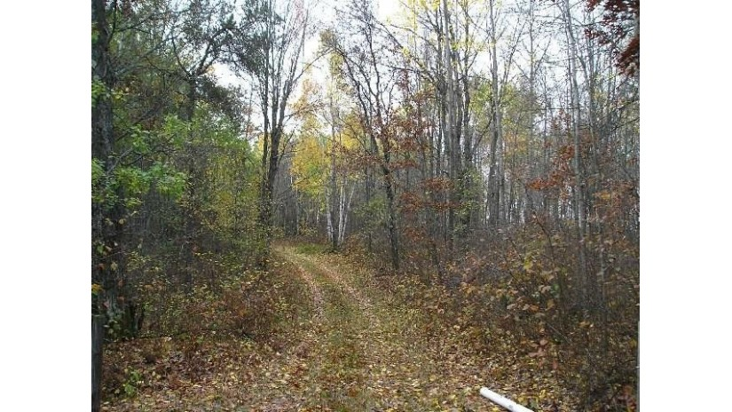 00 Crooked Lake Road Wascott, WI 54890 by Cb East West Realty/Vacationland Team $175,000