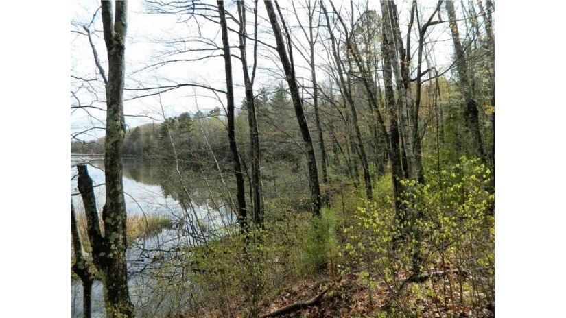 00 Hanes Road Iron River, WI 548 by Cb East West Realty/Vacationland Team $25,000