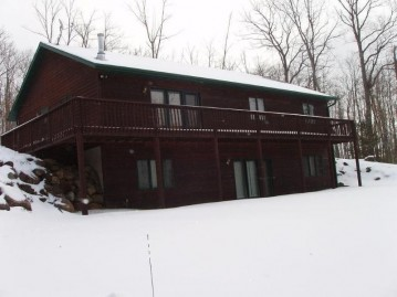 W11026 County Hwy E Highway, Park Falls, WI 54552