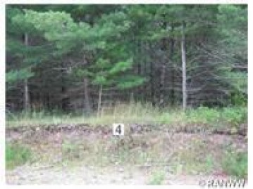Lot 4 Dylan Lane, Cable, WI 54821