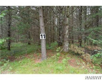 Lot 11 Robin Lane, Cable, WI 54821