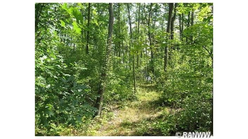 Lot 9 Tanglewood Hayward, WI 54843 by C21 Woods To Water $72,165