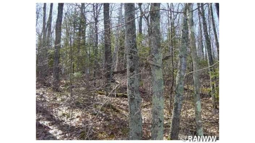 0 Hwy Cc Hayward, WI 54843 by Area North Realty Inc $65,000