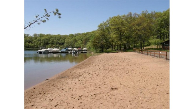 Lot 20 Wintergreen Trail Danbury, WI 54830 by Voyager Village Realty Llc $3,300