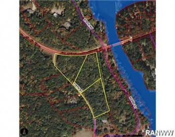 Lot 1 Hwy D, Colfax, WI 54751