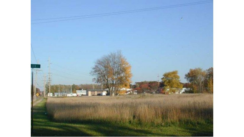 RICHMOND ST Street Shawano, WI 54166 by Coldwell Banker The Real Estate Group $75,000