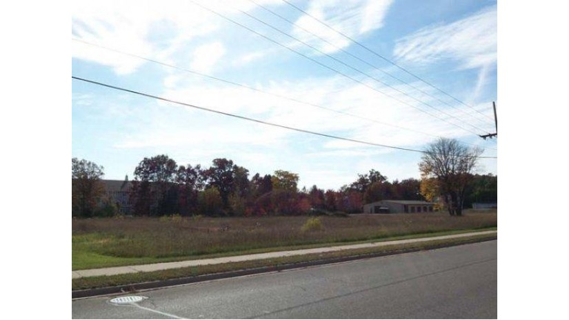 WAUKECHON Street Shawano, WI 54166 by Coldwell Banker The Real Estate Group $90,000