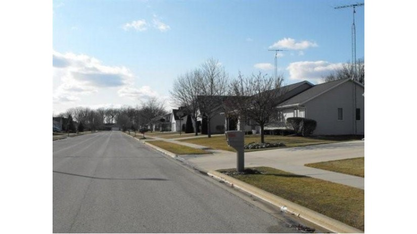 BLACKBIRD Street North Fond Du Lac, WI 54937 by First Weber, Inc. $39,900