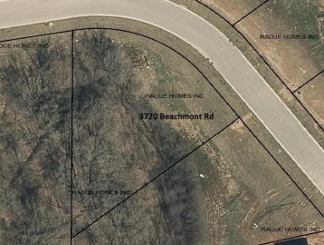 3720 BEACHMONT Road, Ledgeview, WI 54115