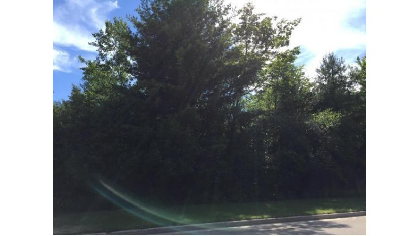 BITTERS Avenue Oconto, WI 54153 by Copperleaf, LLC $20,000