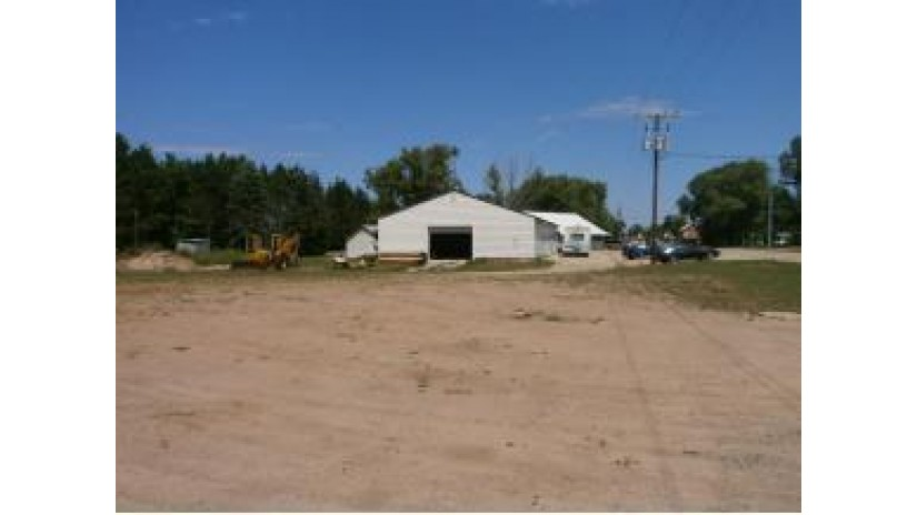 N5773 HWY 22/110 Little Wolf, WI 54949 by Coldwell Banker The Real Estate Group $97,500