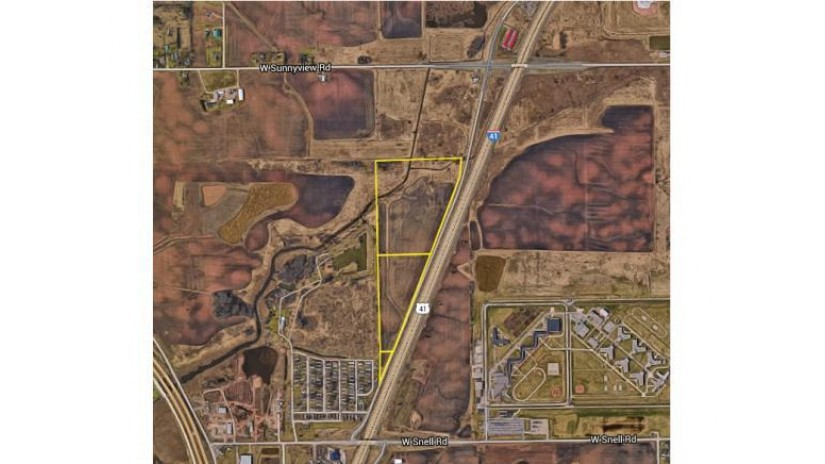 GREEN VALLEY Road Oshkosh, WI 54904-0000 by First Weber Group $1,885,100