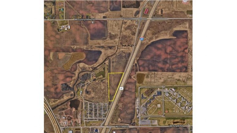 GREEN VALLEY Road Oshkosh, WI 54904-0000 by First Weber Group $991,200