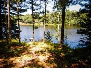 MENOMINEE SHORES DR, Wagner, WI 54177