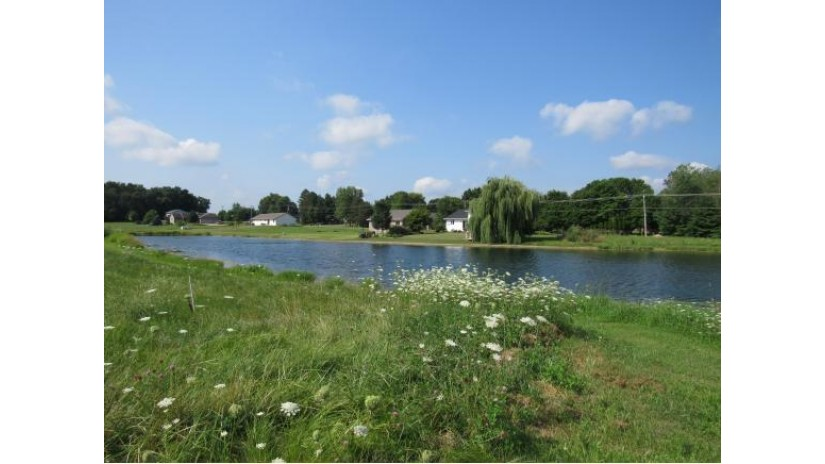 N HUNTER ST Lot 1 Berlin, WI 54923-9159 by First Weber, Inc. $17,980