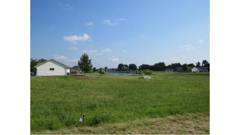 317 JASMINE Drive Berlin, WI 54923-5159 by First Weber, Inc. $22,000