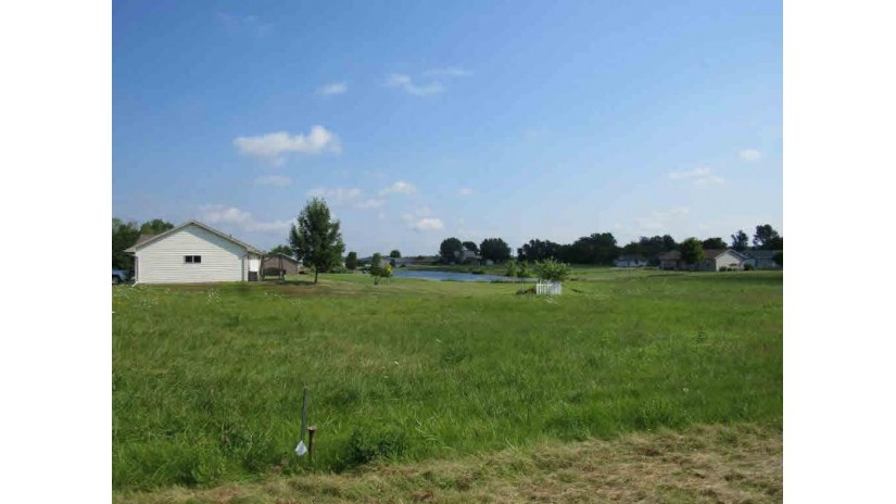256 N HUNTER ST Lot 11 Berlin, WI 54923-9159 by First Weber, Inc. $30,980
