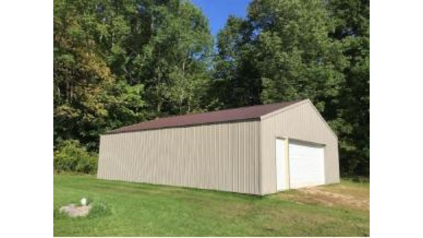 463 HWY 32 Wabeno, WI 54566 by Northern Realty & Land LLC $149,000