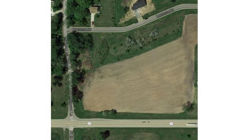 HWY 21 Omro, WI 54904--000 by First Weber Group $200,000