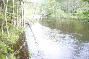 LOON RAPIDS Road, Mountain, WI 54149