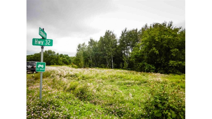 HWY 32 Lakewood, WI 54138 by Executive Realty $22,000