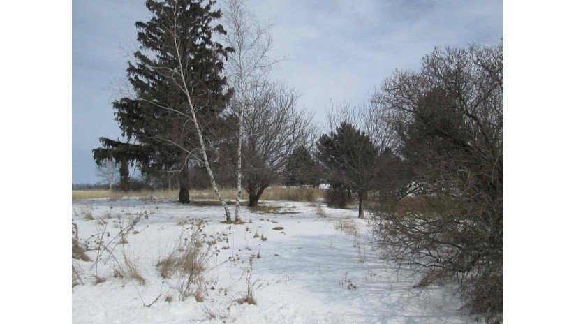 6025 LEDGE CREST Road Rockland, WI 54115-8726 by Mark D Olejniczak Realty, Inc. $399,900