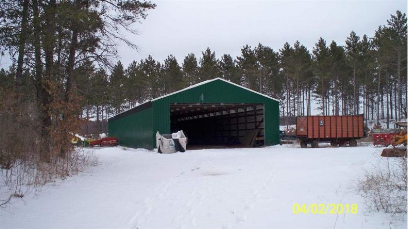 HWY A Stephenson, WI 54114 by The Land Office, Inc. $487,072