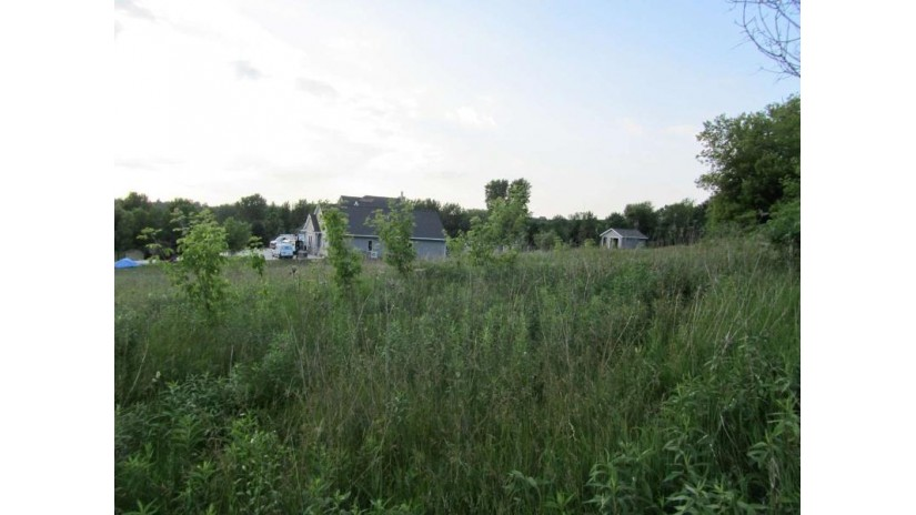 HILLTOP Drive Empire, WI 54937 by First Weber, Inc. $40,000