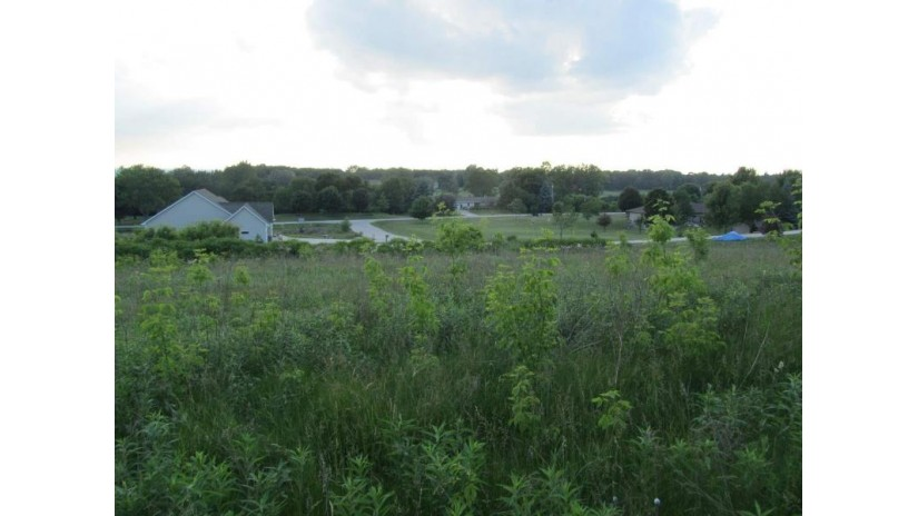 HILLTOP Drive Empire, WI 54937 by First Weber, Inc. $45,000