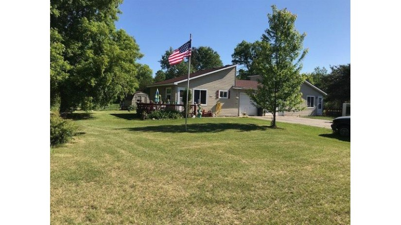1008 3RD Avenue Crivitz, WI 54114 by Boss Realty, LLC $69,000