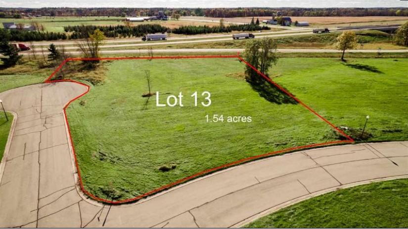 WOOD DUCK Drive Fremont, WI 54940 by Rieckmann Real Estate Group, Inc $79,000